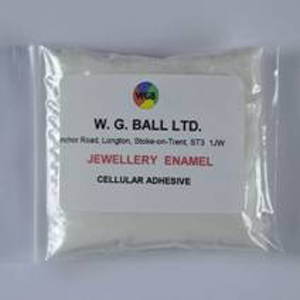 Is Klyr-Fire holding agent the same as W.G Ball Cellular Adhesive