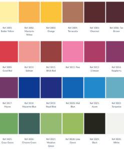 Artists Pigments