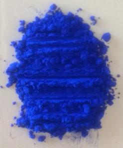 Cobalt Zinc Blue