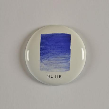 royal blue painting colour