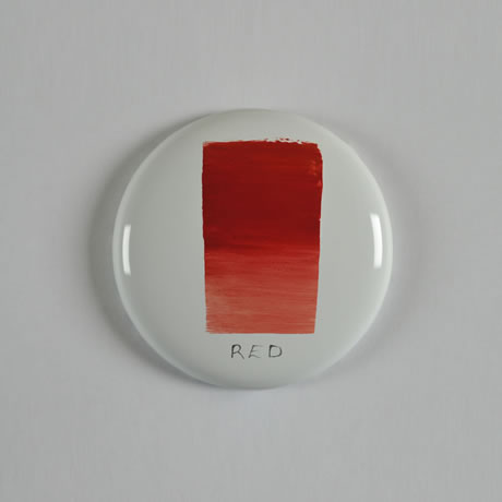 red painting colour