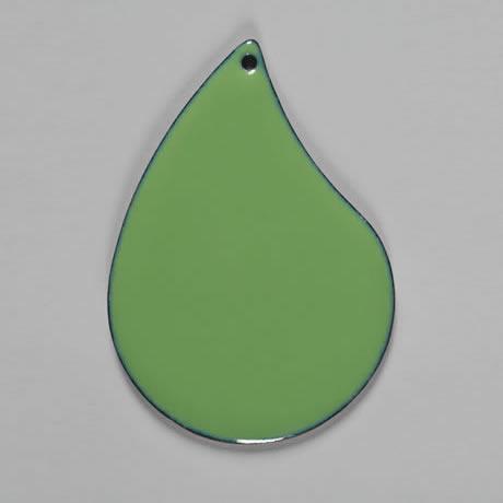 celadon green opaque