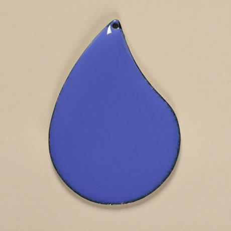 lapis blue opaque