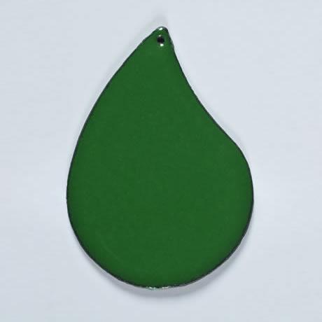 green opaque