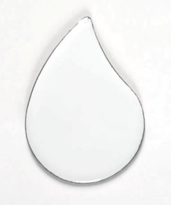 Foundation White Opaque enamel