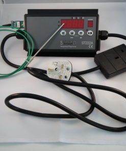 digital kiln controller