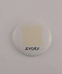 ivory painting colour
