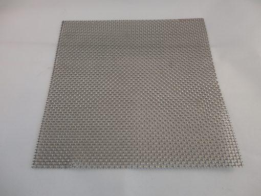 enamelling fine mesh