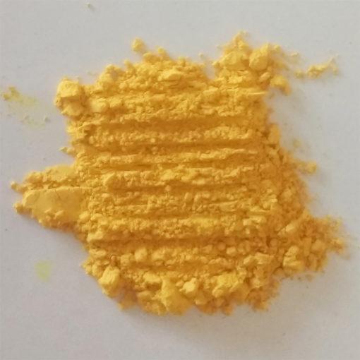 Naples Yellow Dark Powder
